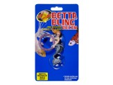 Zoo Med Betta Bling Mermaid with Hoop