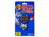 Zoo Med Betta Bling Skull Sign