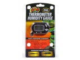Zoo Med Digital Thermometer Humidity Gauge