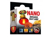 Zoo Med Nano Infrared Heat Lamp 25 watt