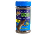 Zoo Med Aquatic Frog & Tadpole Food 2.0oz