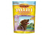Zukes Dog Mini Natural Wild Rabbit 1Lb