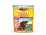 Zukes Dog Mini Naturals Roasted Pork 6Oz