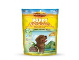 Zukes Dog Puppy Naturals Lamb & Chickpea 5Oz