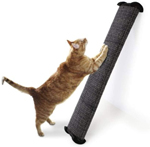 Omega Paw Lean-it Scratch Post 25in