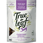 True Leaf Dog Everday Omega Chew 200G