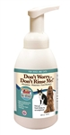 Ark Naturals Don't Worry Don't Rinse Me Waterless Dog & Cat Shampoo, 18-oz bottle