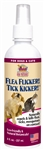 Ark Naturals Flea Flicker! Tick Kicker! Dog & Cat Spray, 8-oz bottle