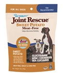 Ark Naturals Sea Mobility Joint Rescue Sweet Potato  Dog Treats, 9-Oz. Bag