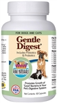 Ark Naturals Gentle Digest Chewable