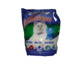 LITTER PEARLS Crystal Clear Cat Litter 7lb