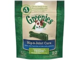 Greenies Hip And Joint Teenie Dental Dog Chews - 6 Ounces 22 Treats