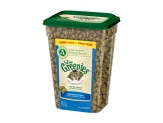 FELINE GREENIES Dental Treats for Cats Tempting Tuna Flavor 12 oz.