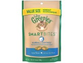 FELINE GREENIES SMARTBITES Hairball Control Tuna Flavor Treats for Cats 4.6 Ounces