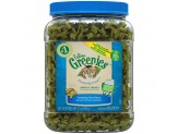 FELINE GREENIES Dental Treats Tempting Tuna Flavor 21 Ounces
