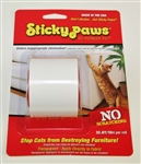 Sticky Paws for Furniture 10m Roll