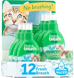 Fresh Breath by TropiClean Drops Counter Display 6pc