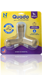 NBONE Dog QUADO USA Pumpkin  Medium