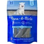 NBONE Dog BONEAMINTS Medium 6PK