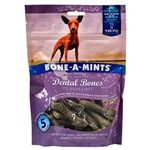 NBONE Dog BONEAMINTS Mini  16PK