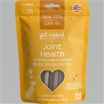 Get Naked Dog Grain-Free Joint Health Large 6.6 oz.