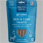 Get Naked Dog Grain-Free Skin and Coat Small 6.2 oz.
