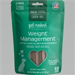 Get Naked Dog Grain-Free Weight Management Large 6.6 oz.