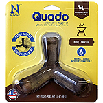 NBONE DOG QUADO BBQ MEDIUM