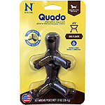 NBONE DOG QUADO BBQ MINI 2 PACK