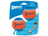 Chuckit! Tennis Balls Medium 2pk