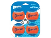 Chuckit! Tennis Balls Medium 4pk