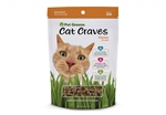 Pet Greens Cat Craves Semi-Moist Treat -  Chicken
