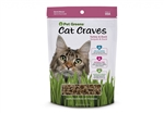 Pet Greens Cat Craves Semi-Moist Treat -  Turkey & Duck