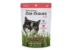 Pet Greens Cat Craves Semi-Moist Treat -   Salmon