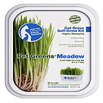 Bellrock Pet Greens Meadow Self Grow Tub  (Free Shipping)
