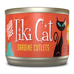 Tiki Pets Cat Grill Tahi Sar 2.8 Oz.(Case Of: 12)