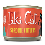 Tiki Pets Cat Grill Tahi Sar 6 Oz.(Case Of: 8)