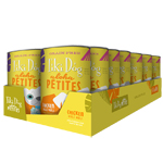 Tiki Pets Dog Aloha Huli Chicken 9 Oz.(Case Of: 12)