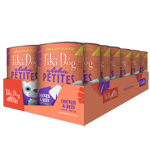 Tiki Pets Dog Aloha Loco Chicken Beef 9 Oz.(Case Of: 12)