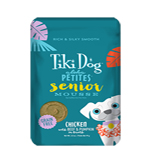 Tiki Pets Dog Aloha Mousse Senior 3.5 Oz.(Case Of: 12)