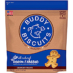 CLOUDSTAR DOG BUDDY BACON & CHEESE 3.5LB