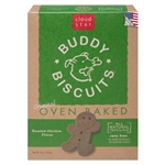 Cloud Star Buddy Biscuits  Chicken 16oz.