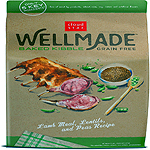 Cloud Star WellMade Baked Lamb Meal, Lentils, & Peas Recipe Grain-Free Dry Dog Food 5#