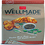 Cloud Star WellMade Baked Chicken Meal, Peas, & Lentils Recipe Grain-Free Dry Dog Food 10#