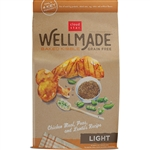 Cloud Star WellMade Dog Grain Free LT Baked CKN PEA 4.5# 4.5#