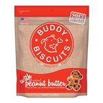 Cloud Star Grain-Free Itty Bitty Buddy Biscuits with Roasted Chicken Dog Treats, 7-oz. box