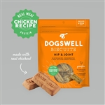Dogswell Hip & Joint  BISC Grain-Free Chicken 14 oz.