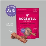 Dogswell Immune & Defense Jerky Grain-Free Duck  20 oz.