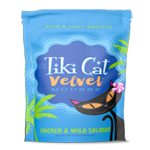 Tiki Pets Cat Mousse Chicken Salmon 2.8 Oz.(Case Of: 12)