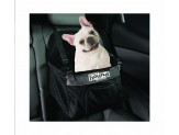 Outward Hound Auto Booster Medium Black